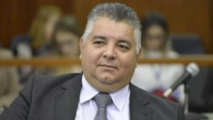 Deputado defende que PRTB continue na base governista