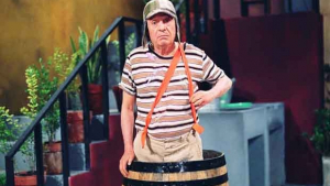 Chaves do inferno