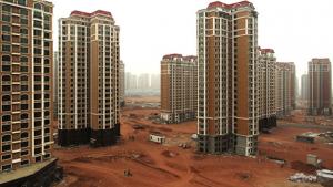 A China pode arrastar o mundo para o buraco?