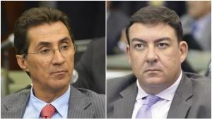No Palácio das Esmeraldas, só 3 deputados defendem José Vitti pra presidente da Assembleia