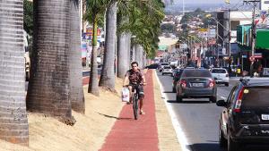 Baldy anuncia R$ 215 milhões de investimentos em mobilidade em Goiânia