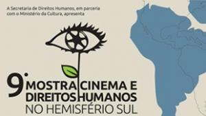 Goiânia recebe 9ª Mostra Cinema e Direitos Humanos no Hemisfério Sul