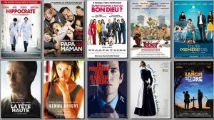 Tempo de cinema francês na capital
