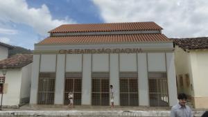 Cidade de Goiás tem mais um de seus bens históricos restaurados com recursos do PAC