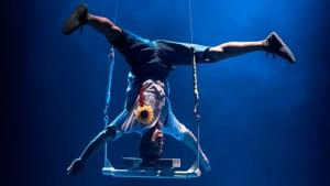 Escola Nacional de Circo da Funarte convoca para residências e intercâmbios