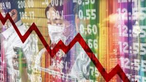 Seguindo rastro de outras pandemias, coronavírus provoca estragos na economia