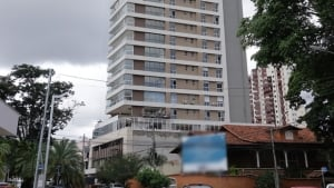 Promotor requer demolição de área construída de forma irregular em prédio na Praça do Sol