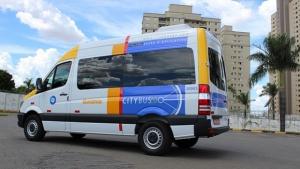 CityBus 2.0 oferece vagas para motoristas mulheres em Goiânia