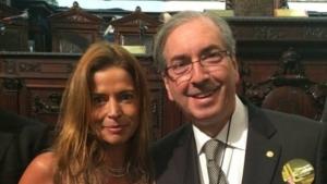 STF rejeita pedido de mulher e filha de Cunha para não serem julgadas por Moro