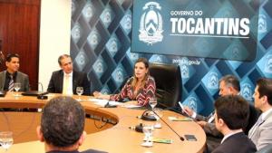 Estado assina protocolo milionário com Banco da Amazônia
