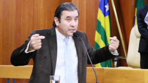 """Clécio Alves diz que ponto biométrico para vereadores é """"circo"""""""