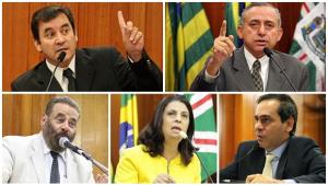 Eleição para presidente da Câmara fica mais acirrada com possível desistência de vice