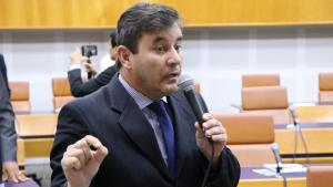 Clécio Alves fala sobre desdobramentos da LOA e empréstimos para próximo ano