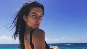 Cleo Pires é criticada por dizer que já fez sexo a três e dá resposta à altura