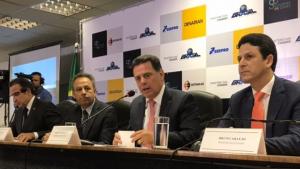 """Inédito no País, projeto """"CNH Digital"""" é lançado com Goiás como Estado piloto"""