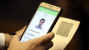 Goiás será Estado piloto para implantação da CNH digital