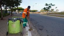 Sem poder interromper serviços, Comurg adota medidas para proteger funcionários