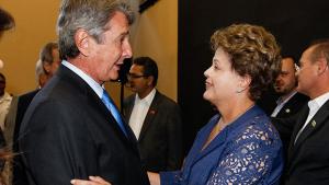 A diferença entre Collor e Dilma