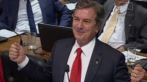 Collor anuncia que é pré-candidato à presidência pelo PTC