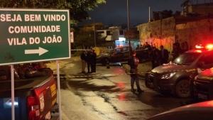 Esquema de segurança na olimpíada não muda após ataque na Vila do João