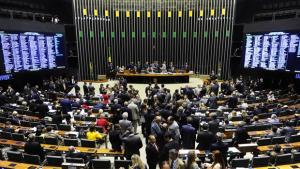 """Novo Congresso: direitos humanos em baixa, religião e bancada da """"bala"""" em alta"""
