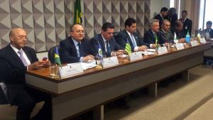Consórcio Brasil Central é tema de audiência no Senado