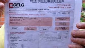 Celg é proibida de cobrar taxa de religamento