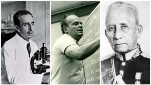 Carlos Chagas, Rondon e César Lattes quase ganharam o Prêmio Nobel