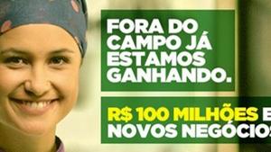 MPF pede a suspensão de campanha publicitária da Copa