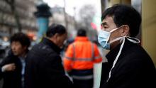 Mais de 2,3 mil mortes foram causadas por coronavírus
