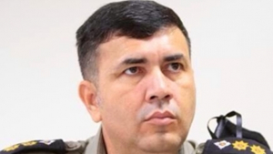 Coronel Urzêda toma posse como Diretor-Geral da Administração Penitenciária