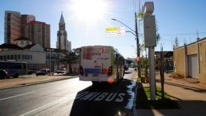 Prefeitura lança obras do corredor preferencial para ônibus na T-7 na próxima segunda (23/2)