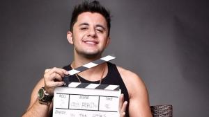 Trajetória de Cristiano Araújo pode virar documentário e filme