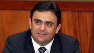 Cristóvão Tormin não consegue registrar candidatura e pode não disputar reeleição
