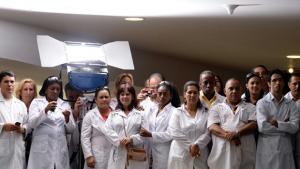 Mais de 8 mil vaga do Programa Mais Médicos são preenchidas