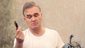 Morrissey, a morte e a paz mundial