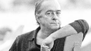 Vinicius de Moraes e  a tristeza que balança