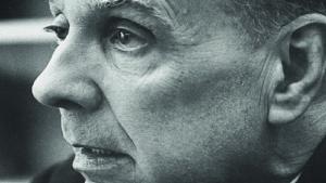 Imitação  de Borges