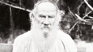 Tolstói: a coerência  entre o pensar e o agir