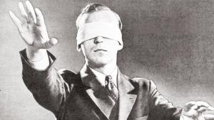 Confidências póstumas de um cego