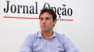 """""""Governador me deu carta branca"""", afirma Fernandinho sobre candidatura a prefeito de Anápolis"""