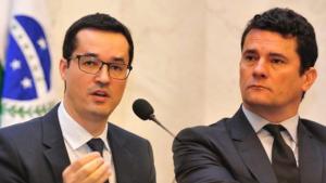 Diálogos entre Moro e Dallagnol abrem debate sobre legalidade e moralidade na atuação processual