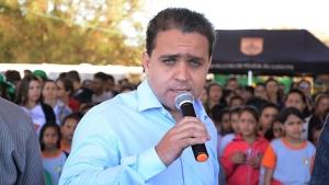 Ministério Público requer inquérito policial contra prefeito de Cristalina