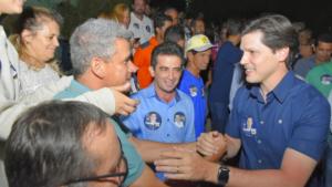Daniel Vilela propõe a transferência do Complexo Prisional de Aparecida de Goiânia