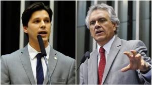 Entenda por que Daniel Vilela é mais adequado ao PMDB do que Ronaldo Caiado