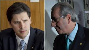 """Daniel Vilela: """"Situação atual de Cunha é insustentável"""""""
