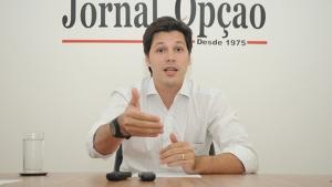 Líderes apostam na força do PMDB e no preparo de Daniel Vilela