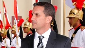 Danilo de Freitas diz que não tem articulador, nem politiza indicação para desembargador