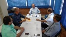 """""""Não tenho projeto político pessoal"""", diz ex-vice-prefeito de São Luís de Montes Belos"""