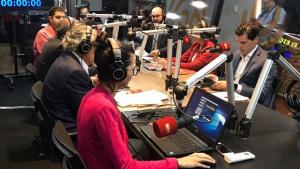 Após debate, jovens aprendizes criticam falta de propostas para Goiás e ainda estão indecisos